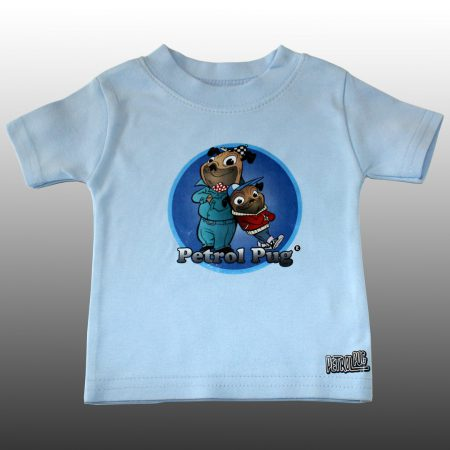 Dad-Son Baby Boys Cotton T-Shirt