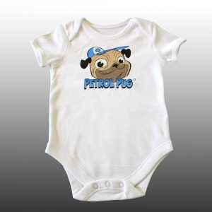 Baby Boys Cotton Onesie Vest